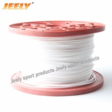 Free Shipping 1.7mm 6 Strands 750lbs Spectra Braided Fishing Line(China)