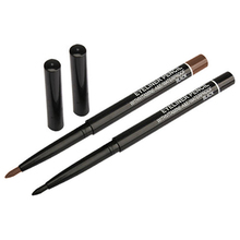 Waterproof Eye Liner Black Eyeliner Pen Makeup Cosmetic Tool Length 13cm(China)