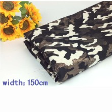 1Yard 91*150,Metallic Jacquard Camouflage Fabric,Tissu Apparel Sewing Dress Coat Jacket Decor Upholstery Material Cloth Tecido