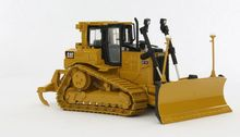 Norscot 55197 Caterpillar Cat D6T XW VPAT Track Type Tractor Diecast 1:50 scale Construction vehicles toy(China)