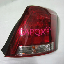CAPQX NEW Outside Tail Light For CROWN 2010 2011 rear outdoor lights rear headlight lamp