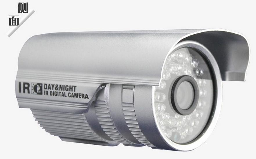 Cheap metal waterproof HD surveillance video, video connectors. Industrial video machine 3.6mm lens.<br><br>Aliexpress