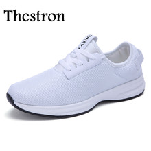 Thestron Women's Running Shoes Breathable Trainers For Running Women Summer Athletic Shoes Women Super Light Ladies Sneakers Run