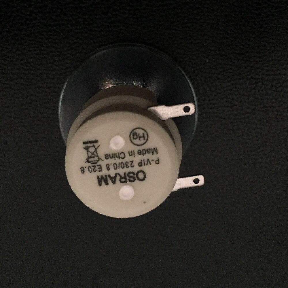 Projector Replacement 5811116206-S Bulb Compatible with for VIVITEK H1080,H1081,H1082,H1080FD,H1085,H1086-3D Projectors<br>