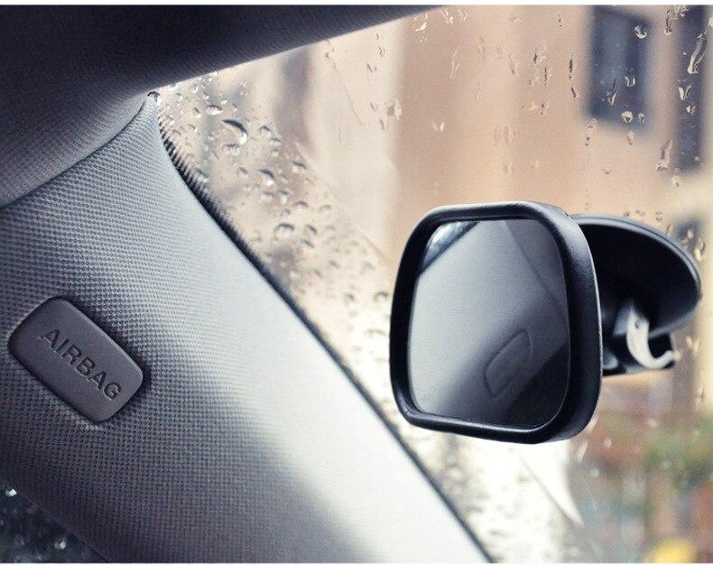 Spiegel Baby Auto : Großhandel in auto rear seat view spiegel baby kind sicherheit