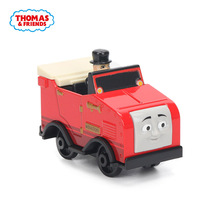 Thomas & Friends Collectible Railway Diecast Metal Train Thomas the Train Adventures Vehicle Harold Luke Winston Gordon Engines(China)
