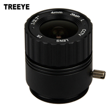 3.0Megapixel HD CCTV Camera Lens 4mm/6mm/8mm/12mm 3MP IR HD Security Camera Lens For HD IP Cameras  CS Mount F1.6