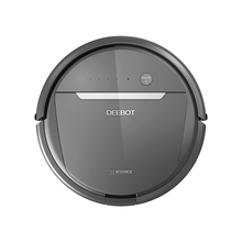 Sweeping Robot Vacuum Cleaner Intelligent Household Slim Fully Automatic Schedule A Reservation Remote Control Wash Machine Mop(China)