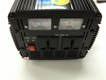 home ups DC to AC 3000W dc 24V to ac 220V 230V 50hz Power Inverter UPS peak power 6000W , battery charge