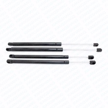 for 2002-2006 Chevrolet Trailblazer Auto Rear Liftgate & Rear Window Lift Supports Gas Spring Struts Rods Damper Charged(China)