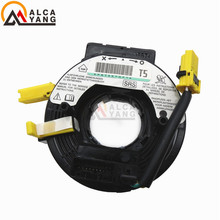 Car spare parts  77900-TA0-H12 Steering Wheel Spiral Cable Clock Spring Airbag For Honda Accord Odssey 2009-2011 Jazz 1.4