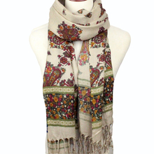 New Autumn Winter Women Cotton Linen Scarf Large Size Scarve Warm Long Print Women Scarf Shawls Female