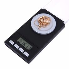 Buy 50g/0.001g Electronic Scales LCD Digital Scale 0.001g Jewelry Medicinal Herbs Portable Mini Lab Weight Milligram Scale for $18.17 in AliExpress store