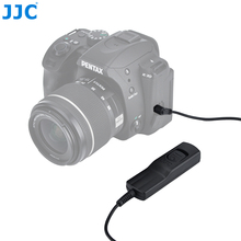 JJC Camera Wire Remote Shutter Cord Release Cable for Pentax K-70,KP Replace PENTAX CS-310