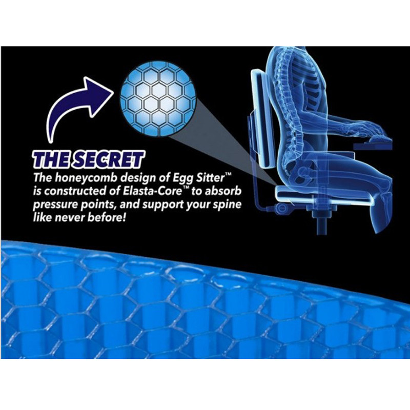 Gel-Orthopedic-Seat-Cushion-Pad-for-Car-Office-Chair-Home-Pressure-Sore-Relief-Ultimate-Gel-Comfort (5)