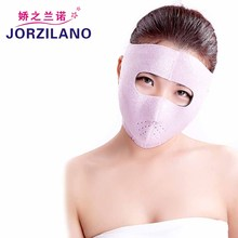 Reduce Double Chin Face slimming Massager tool Healthy care Massage Mask Device belt shape(China)