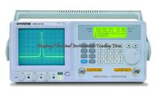 Fast arrival Gwinstek  GSP-810 1GHz Spectrum Analyzer+Tracking Generator+Power Meter+Remote Control Software