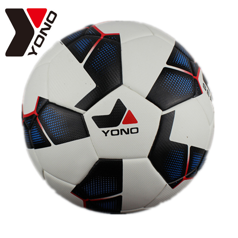 2017 Soccer Balls Size 4 PU Leather Anti-slip High Quality New Children Football Soccer Balls Futbol Voetbal Bola De Futebol(China (Mainland))