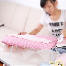 Thickened desktop folding ironing board, ultra-stable ironing board, ironing board rack K1729