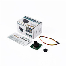 Wholesale HD 700TVL CCD Mini Security Video PCB Board FPV Color Digital CCD Camera Dropshipping