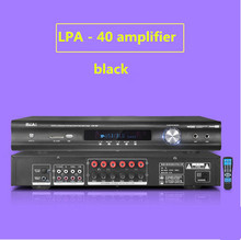 LPA40F / LPA50 600W FIHI AV 5.1 channel home theater Household high - power Bluetooth 4.0 digital HIFI stereo amplifier