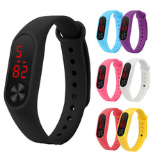 Silicon Wrist Strap WristBand Bracelet Replacement XIAOMI MI Band 2 Jul1 Professional Factory Price Drop Shipping - High Tech Paradise Store store