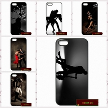 Most Amazing Fashion Latin dance Phone Cases Cover For iPhone 4 4S 5 5S 5C SE 6 6S 7 Plus 4.7 5.5    #SE1349