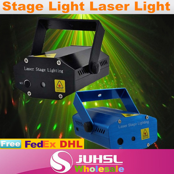 150MW Mini Red&amp;Green Moving Party Laser Stage Light laser DJ party light Stage Twinkle With Tripod,disco ambient lighting ,A<br><br>Aliexpress