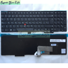 Repair You Life laptop keyboard For Lenovo Thinkpad  IBM E531 L540 W540 T540P E540 Series SP Spain layout replacement keyboard