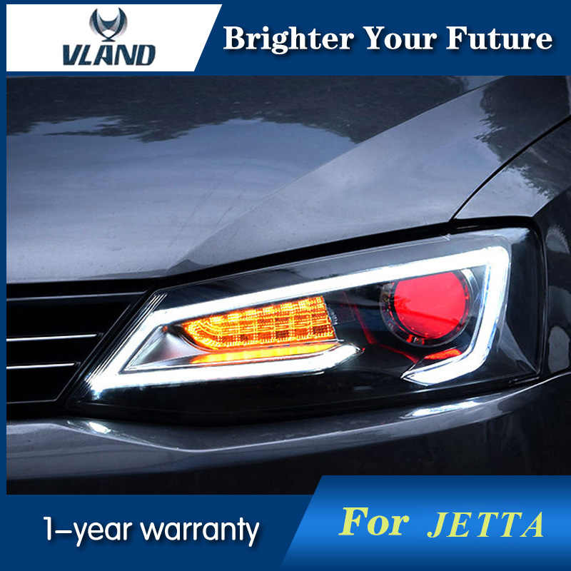 2013 vw jetta headlight assembly replacement