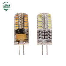G4 led Lamp 12V AC DC SMD3014 3W 5W 6W  24LED 48LED Replace 20W 30W 40W halogen lamp 360 Beam Angle LED Bulb SMD 2835