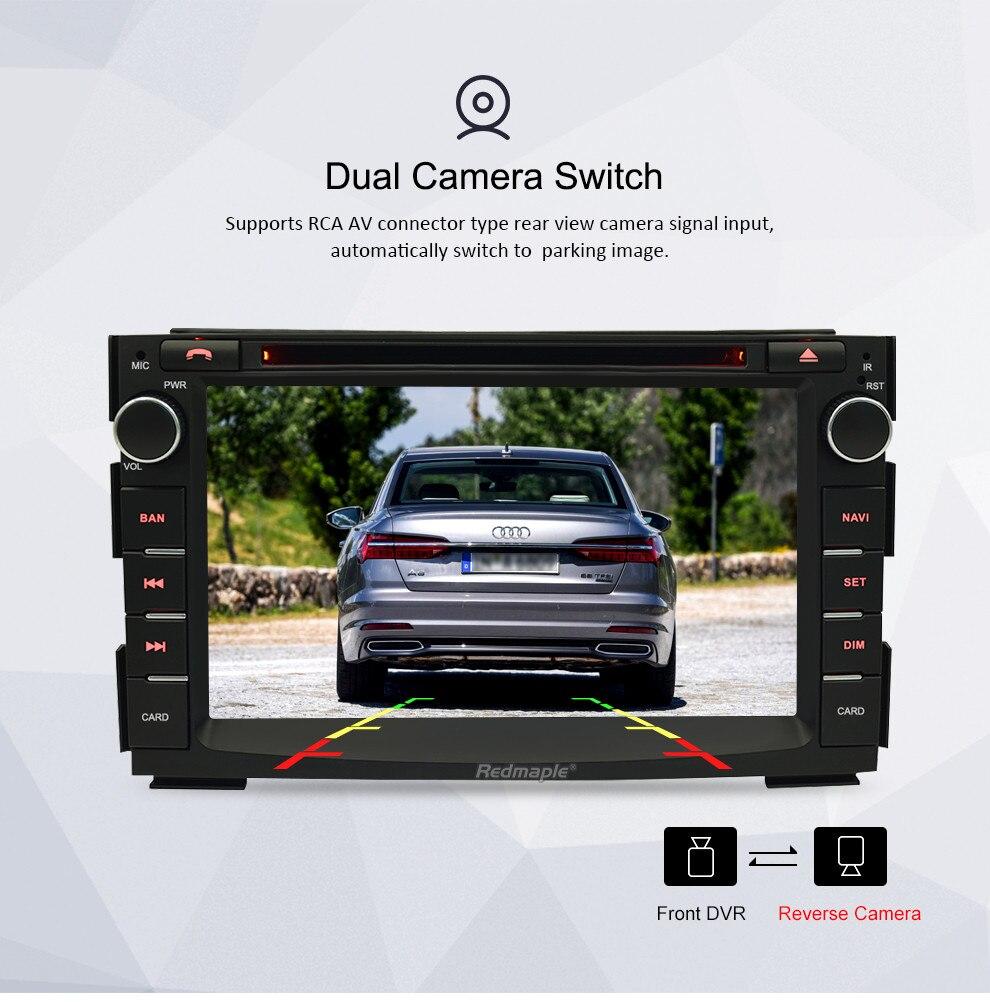 car multimedia player80