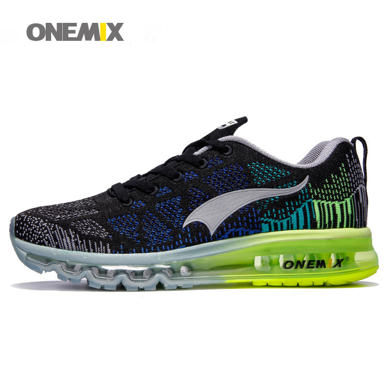 Onemix Original Running Shoes Mens Sneakers Outdoor Jogging Shoes Athletic Women Music Rhythm Sneakers Mesh Breathable Shoes<br><br>Aliexpress