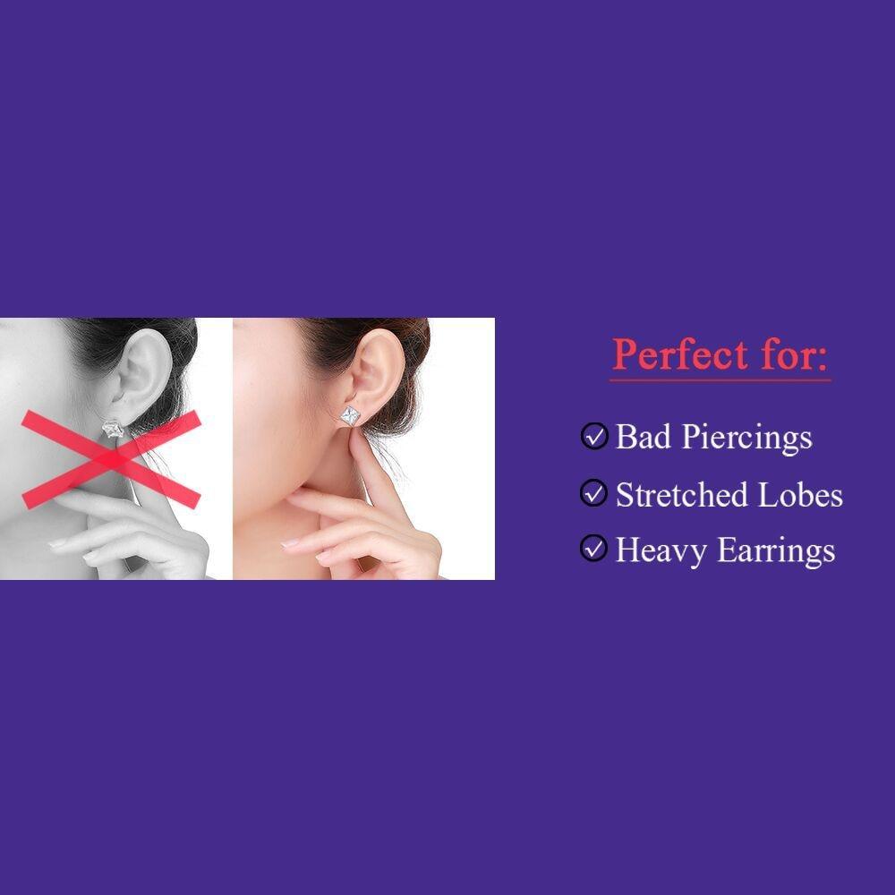 Earrings Lift Lifter-00
