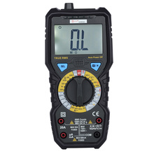 6000 Counts True RMS Digital Multimeter BSIDE ADM08D Auto Range Multimeter With Temperature Capacitance Frequency Diode Test(China)