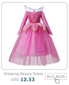 Aurora Costume