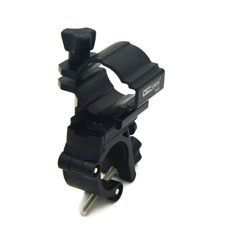 NE01 Bike flashlight (8)