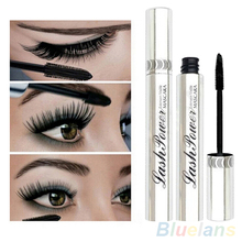 Beauty Cosmetic Makeup Black Curling Lengthening Eyelash Extension Mascara
