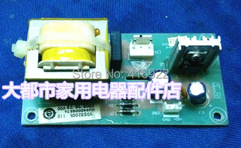 95% new Original good working refrigerator pc board motherboard for Haier BCD-176DA BCD-196KF A BCD-176TE 0064000857A  on sale<br><br>Aliexpress