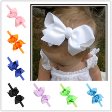 Newborn photography props child headband baby hair accessory baby hair accessory female child hair bands infant accessories(China)