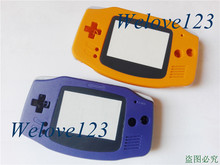 Free Shipping for Nintendo Gameboy Advance for GBA Console Shell Housing Case