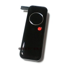 Alcohol Detector / Luxury Mini Portable Tester / High Precision Digital Breath Tester   Cars Drove Alcohol Concentration Test