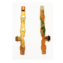 Power Switch on off flex+Side Volume Button key Flex Cable For Asus Google Nexus 7 II 2013 2nd Gen(China)