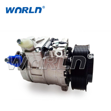 Auto AC compressor 7SBU16C for Mercedes Benz AXOR Truck 770202/0002343711/A0002343711/4572300111/A4572300111/447220-8702/447160-(China)
