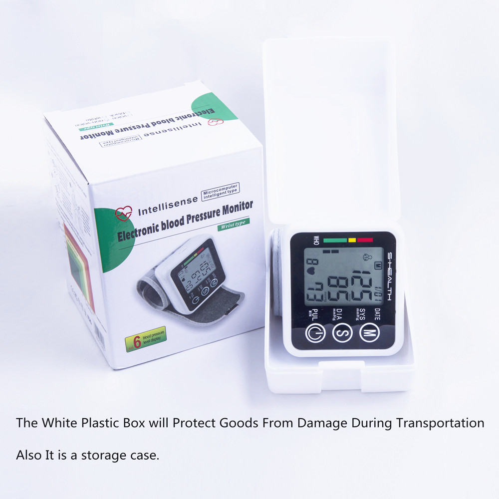 2016-New-Health-Care-Germany-Chip-Automatic-Wrist-Digital-Blood-Pressure-Monitor-Tonometer-Meter-for-Measuring (3)