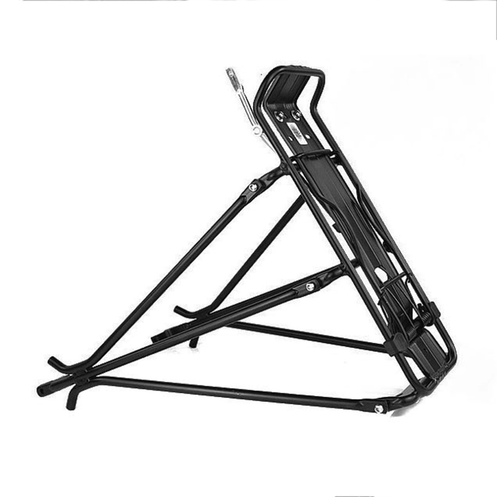 2017 Mountain bicycle racks rear carrier Quick release Aluminium Peso max Load alloy Bike Carg Racks Disc brake New Style<br><br>Aliexpress
