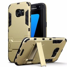 For Samsung Galaxy S7 Edge Case TPU Rubber Cover Various Hybrid Armor Drop Shock Protection Case For Samsung Galaxy S7 Edge S7