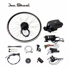 250W/350W/500W 36V E Bike Kit Electric Bike Conversion Kit With Battery Bicycle Electric Motor Kit LED Display LED LCD (CK-FG01)