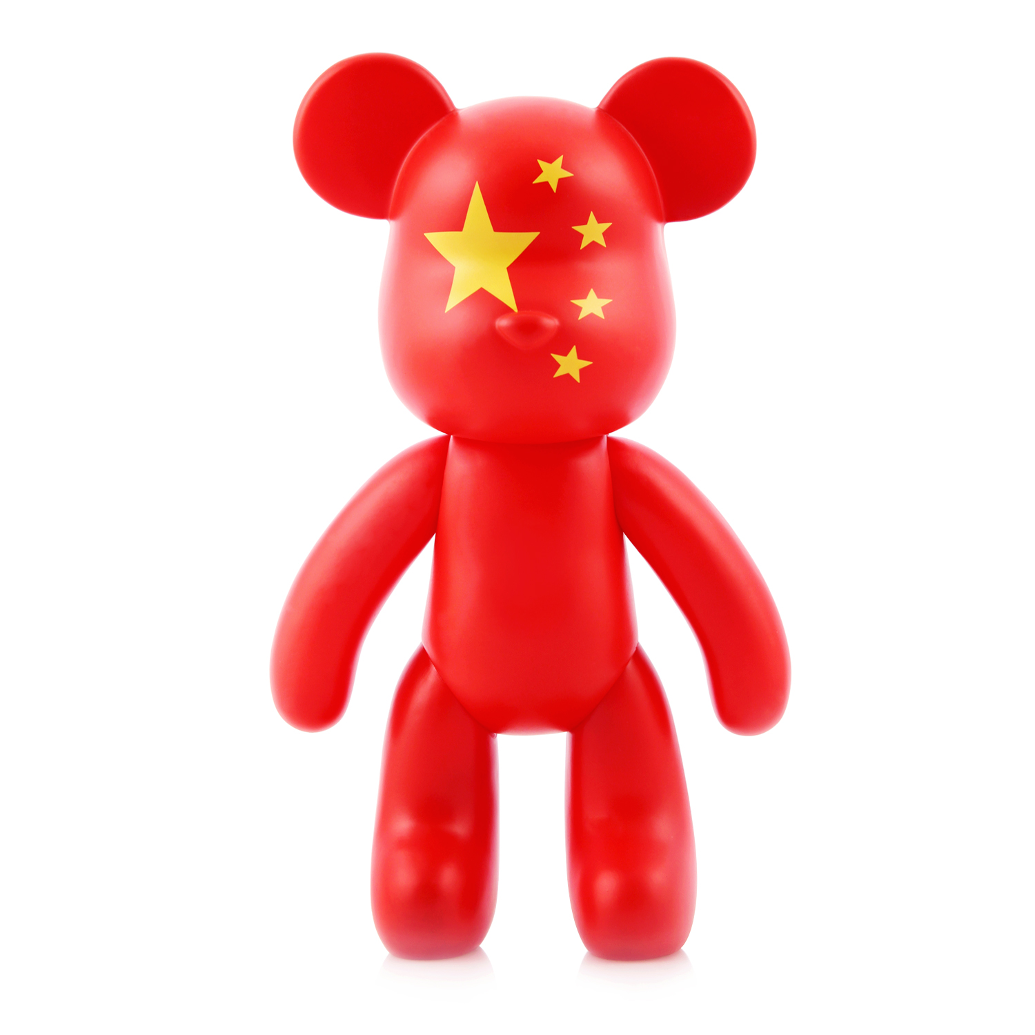 10 inch red bearbrick be@rbrick medicom toy great gift for home decoration<br><br>Aliexpress