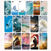 2915G fashion seas and oceans Design Hard Transparent Case Cover for iPhone 7 7 plus 4 4s 5 5s 5c SE 6 6s Plus case cover